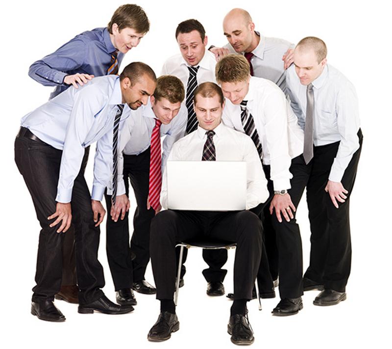 Empresa, empleados y redes sociales